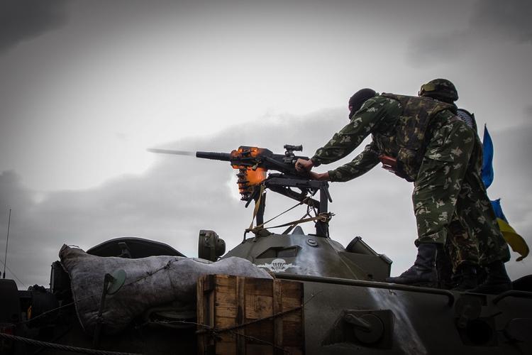 Украинский юрист поведала об «экстраординарной» ночной атаке ВСУ по столице ДНР