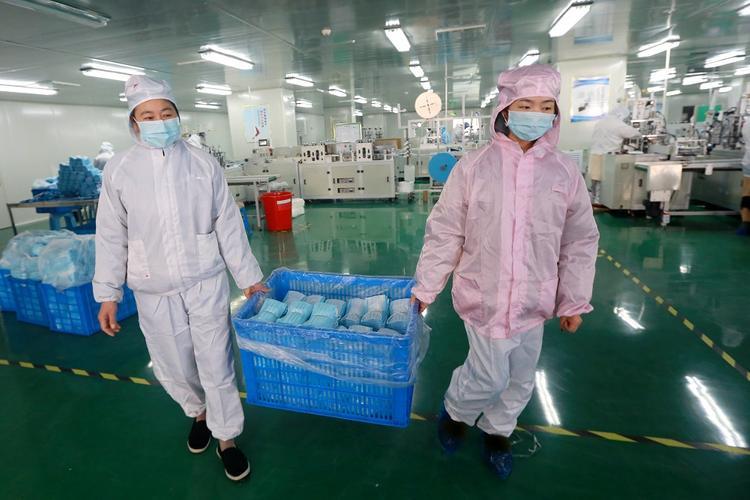 Иранский старец предсказал уничтожение половины населения Земли вирусом из Китая