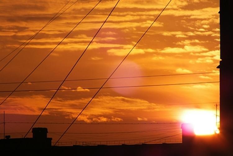 Ученые вычислили, когда Солнце из-за супервспышки может сжечь Землю