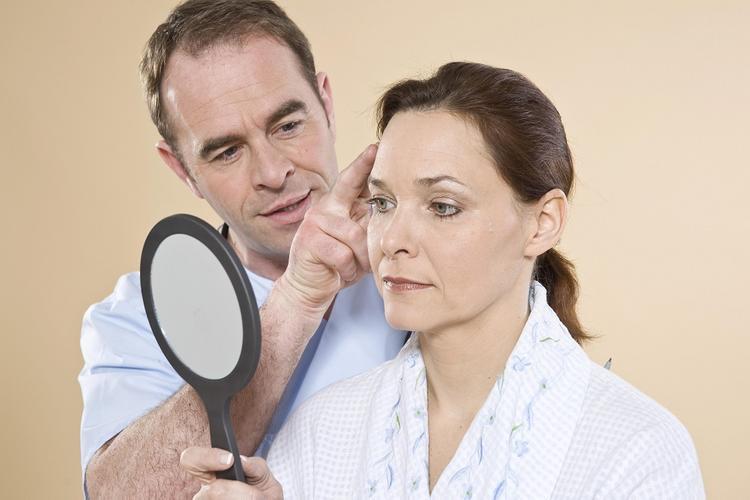 Появляющийся на лице вероятный признак скорой смерти раскрыли исследователи