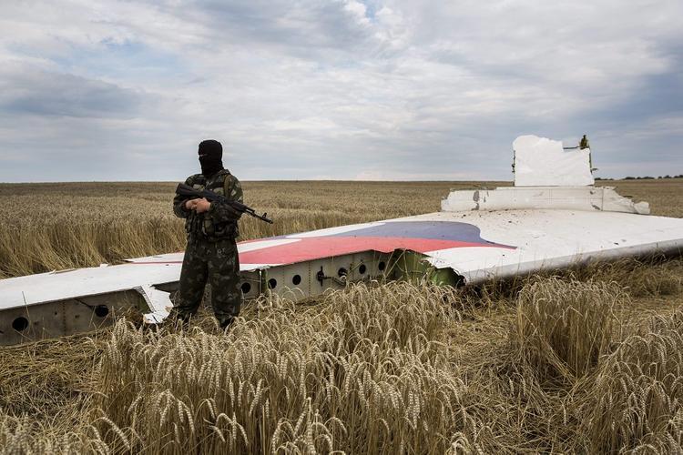 Экс-офицер СБУ добыл данные о возможной причастности Украины к уничтожению MH17