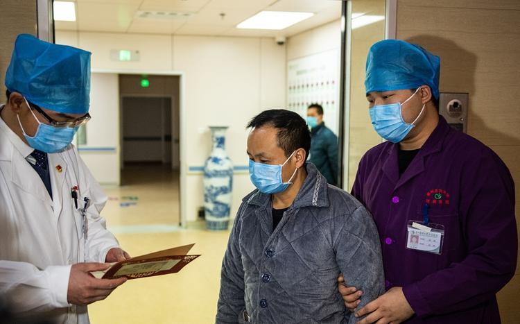 Смертельный коронавирус запустили Соединенные Штаты, чтобы остановить Китай?