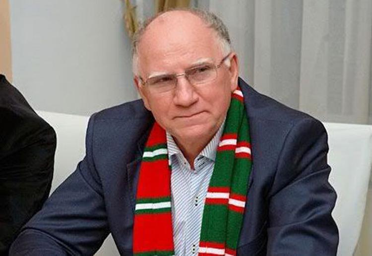 Валерий Баринов: И Кокорину, и Смолову не хватает характера