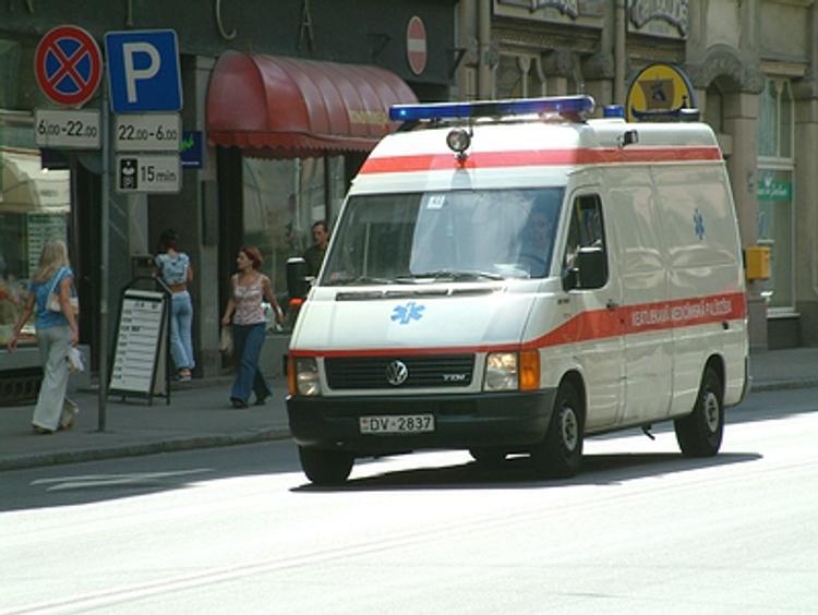 В Петрозаводске с подозрением на коронавирус госпитализирован студент консерватории