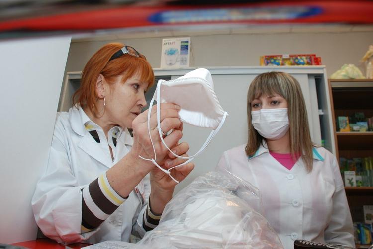В Китае коронавирус, а в России эпидемия наглости, жадности и коррупции. Диагноз «доктора» Поклонской