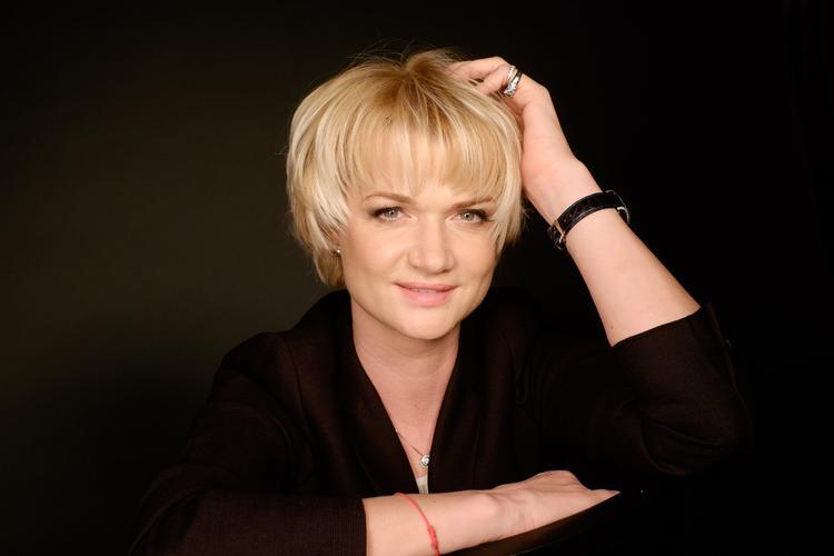 Светлана Хоркина призналась, что ее старший сын  рожден от любовной связи с мужем известной актрисы