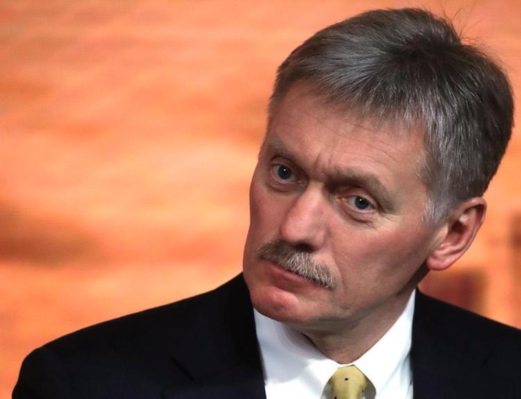 В Кремле объяснили увольнение Игнатьева с должности главы Чувашии