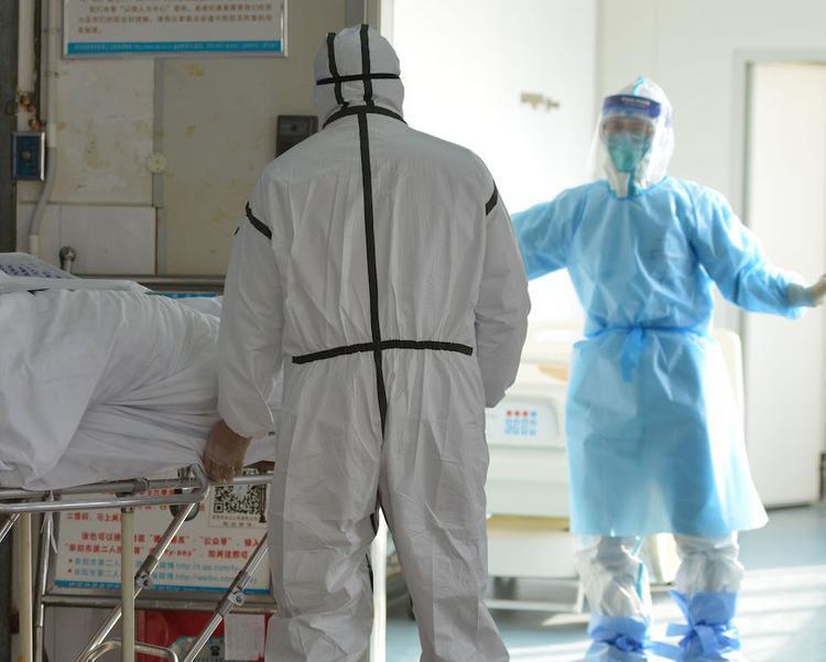 ВОЗ заявила о первой смерти от коронавируса за пределами Китая