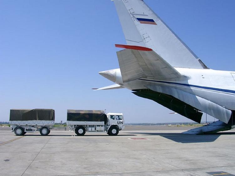 Израиль не пустил в страну китайцев из РФ и отправил их обратно