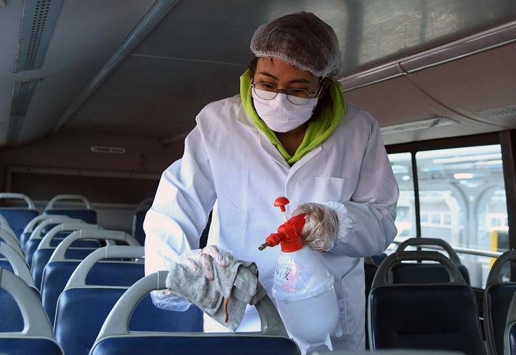 Оглашен прогноз об «уничтожении» Украины коронавирусом из КНР «за считанные дни»