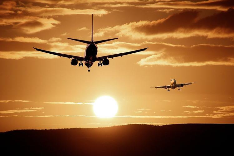 В Уфу прилетел последний самолет из китайской Саньи