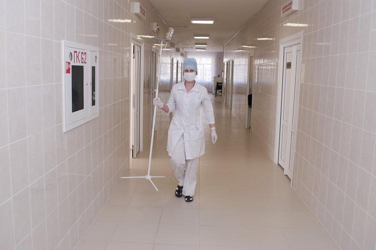 В Крыму двух местных жителей, вернувшихся из Китая, проверяют на коронавирус