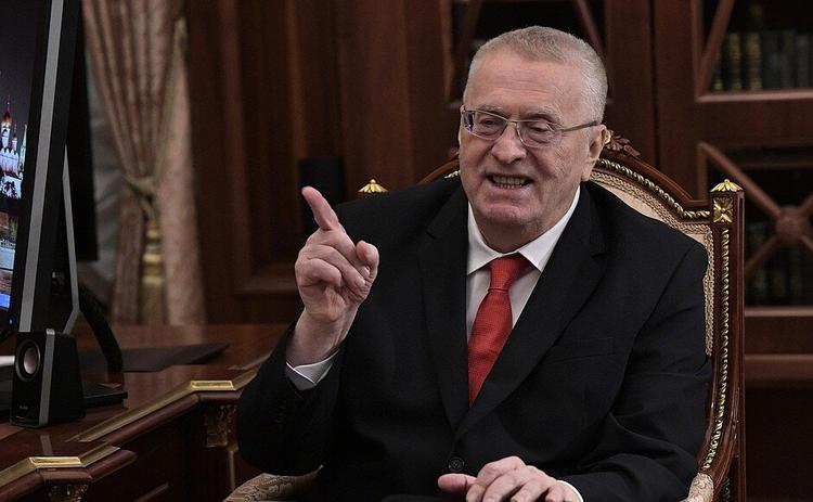 В Совете Федерации не поддержали идею Жириновского о выплатах домохозяйкам
