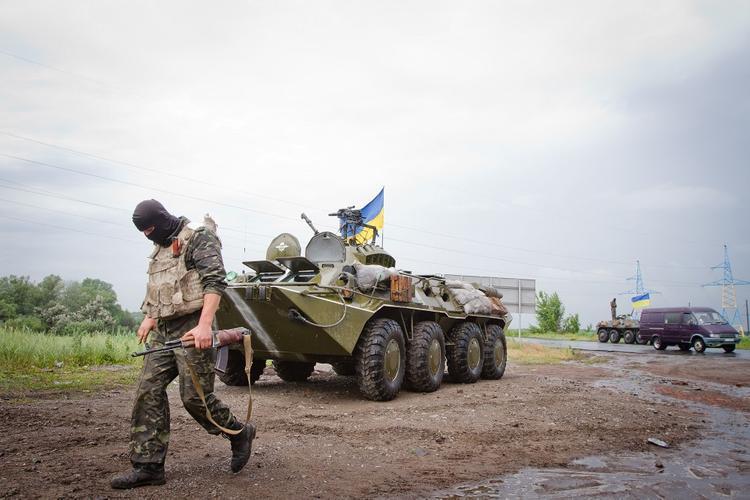 В ДНР предсказали катастрофу ВСУ в случае наступления армии Украины на Донбасс