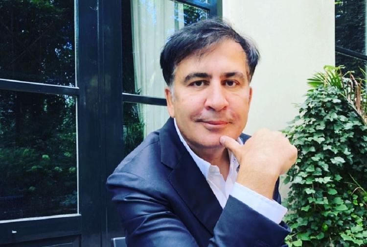 Саакашвили сравнил жизнь в нынешней Украине и во времена СССР