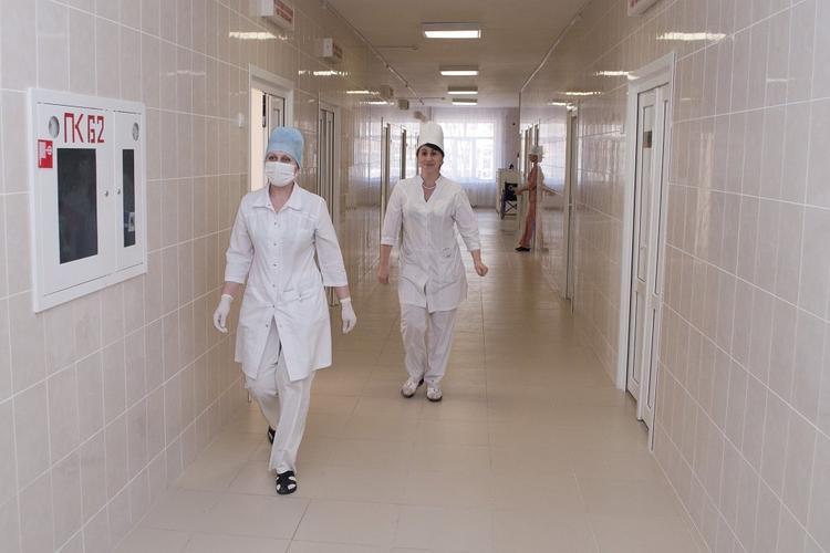 Эпидемию гриппа официально объявили в Челябинской области
