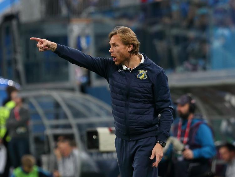 Агент Абрамов: Карпин – молодец, делает сейчас себе имя в «Ростове»