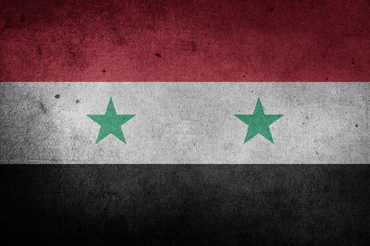 Артобстрелу подверглись сразу три газовые станции в Сирии