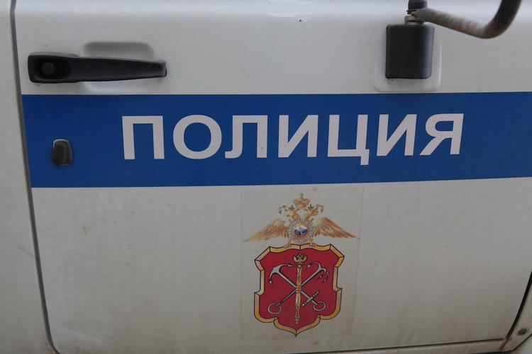 Четыре тела нашли в заброшенной воинской части в Петербурге