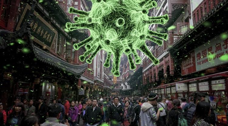 В ВОЗ не считают, что коронавирус возник в лаборатории