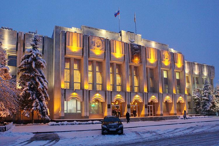 Ситуация в ярославском ЖКХ как угроза поправкам в Конституцию