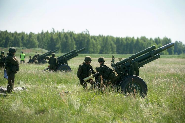 «Секретный план» НАТО для победы в Третьей мировой войне обнародовали в США