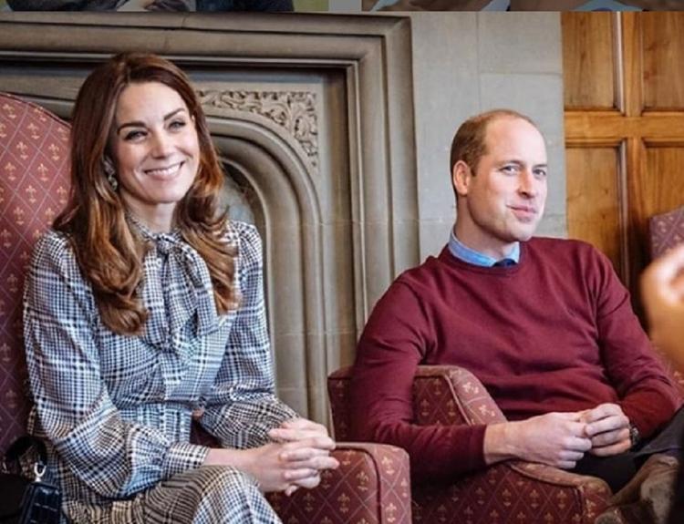 Кейт Миддлтон разочаровала поклонников дешевым нарядом