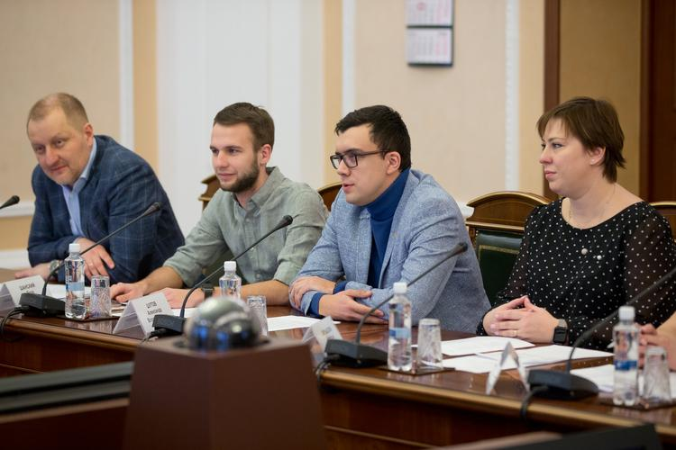 Челябинские команды КВН смогут получить грант губернатора