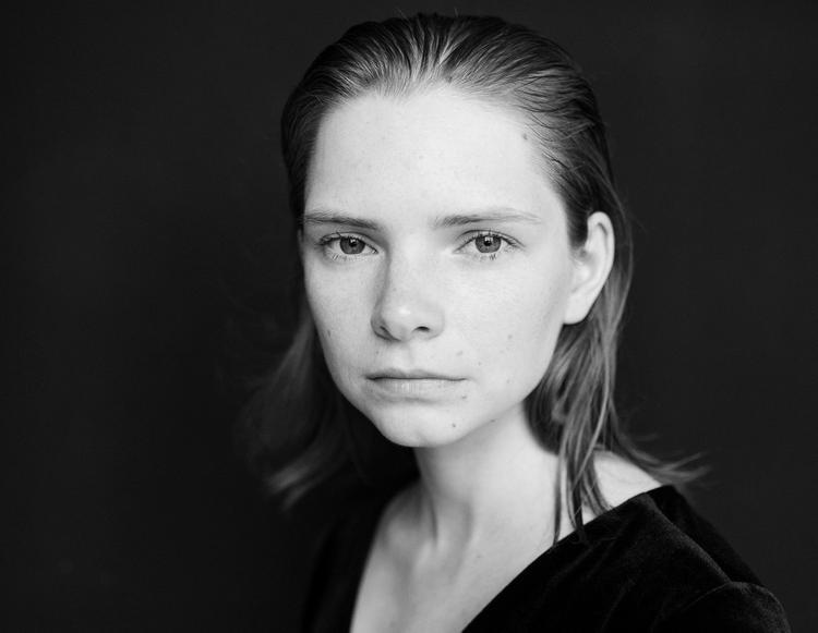 Актриса Мария Баева: «Я играла ведьму со сверхспособностями»