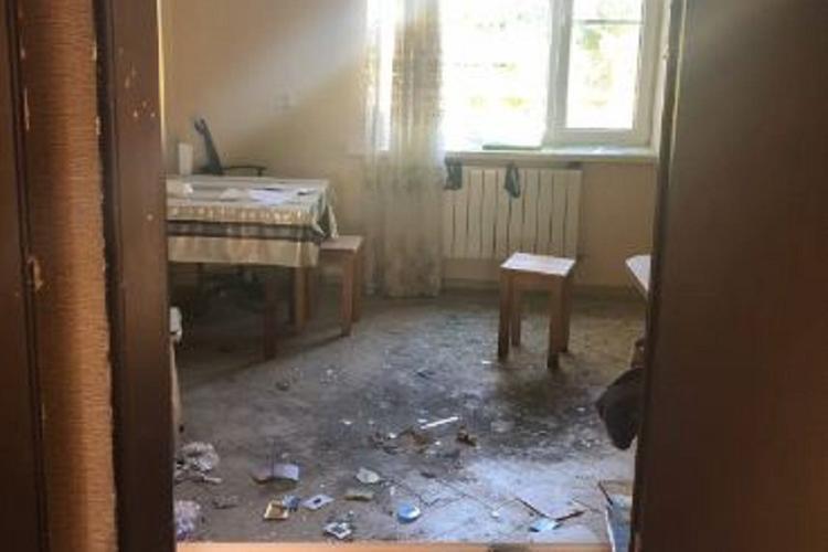 В Армавире будут судить местного жителя, бросившего гранату в дом бывшей супруги