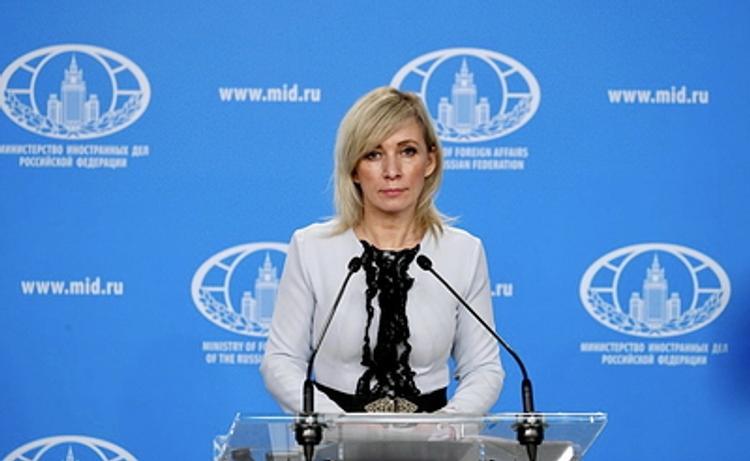 МИД РФ прокомментировал ситуацию в сирийском Идлибе и гибель российских военных