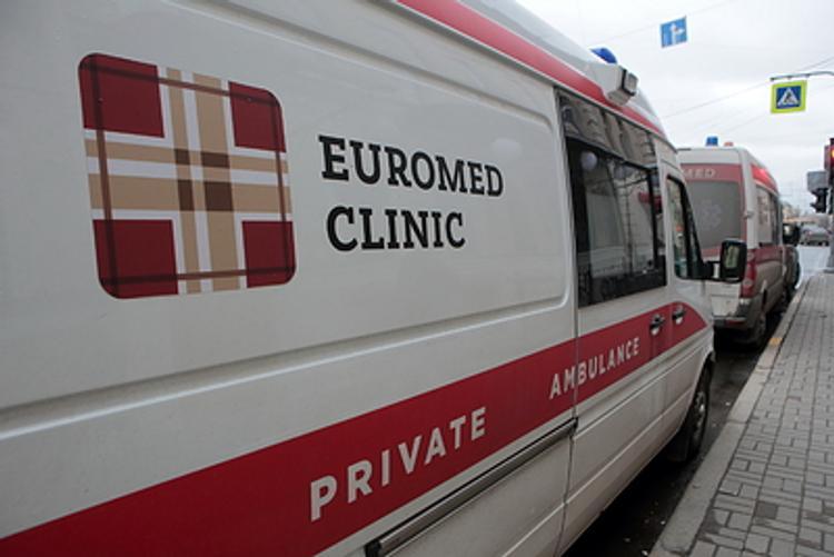 На юге ДНР перевернулся пассажирский автобус, есть погибшие и пострадавшие
