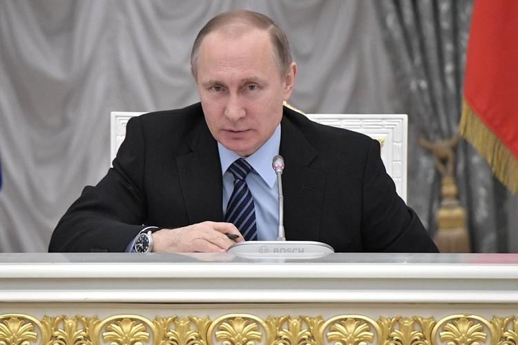 Путин включил в состав совета по стратегическому развитию и нацпроектам 38 человек
