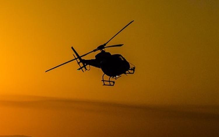 В Росавиации назвали предварительную причину жесткой посадки вертолета в Татарстане