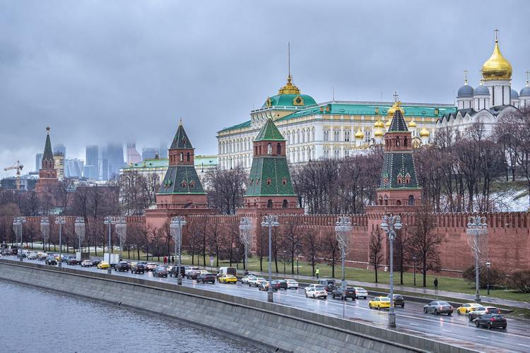 Юрист из Киева выявила возможный момент начала воссоединения России с Украиной