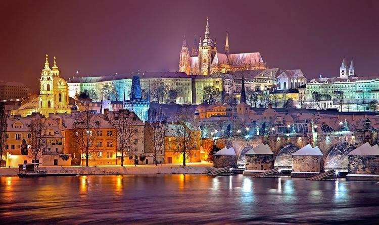 В Праге планируют ограничить сдачу в аренду квартир иностранцам