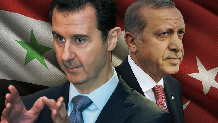 Над Ближним Востоком витает призрак крупной войны