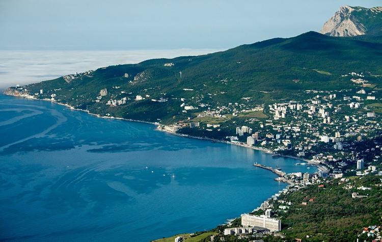 Единственный возможный сценарий завладения российским Крымом назвали на Украине