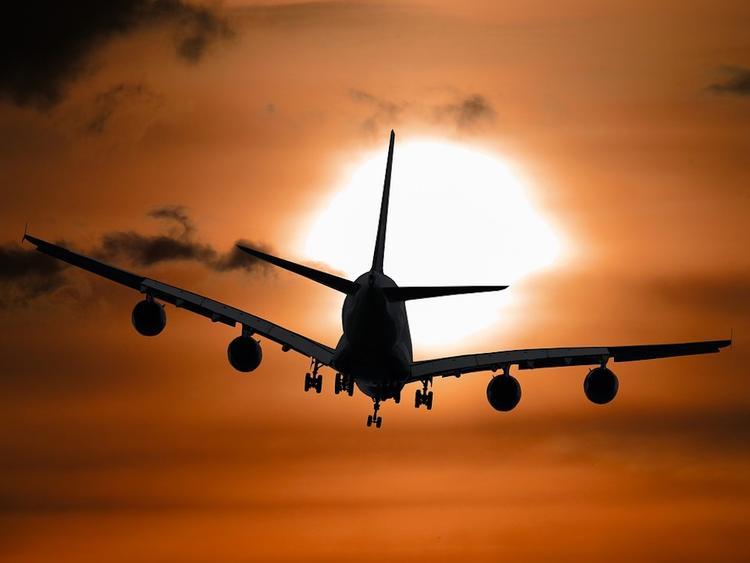В Китай с гуманитарной помощью отправился самолет МЧС России