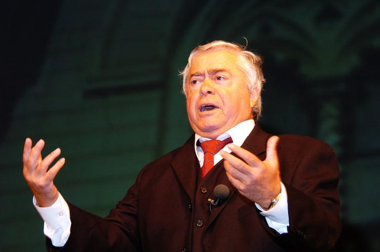 Почему о великом актере Романе Карцеве забыли сразу после смерти?