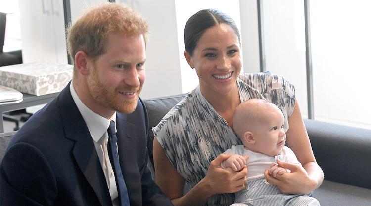 Источник: принц Гарри и герцогиня Меган после переезда живут в