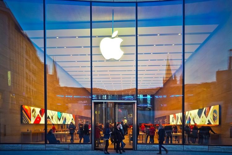 Команию Apple во Франции оштрафовали на 25 млн евро за медлительность старых iPhone