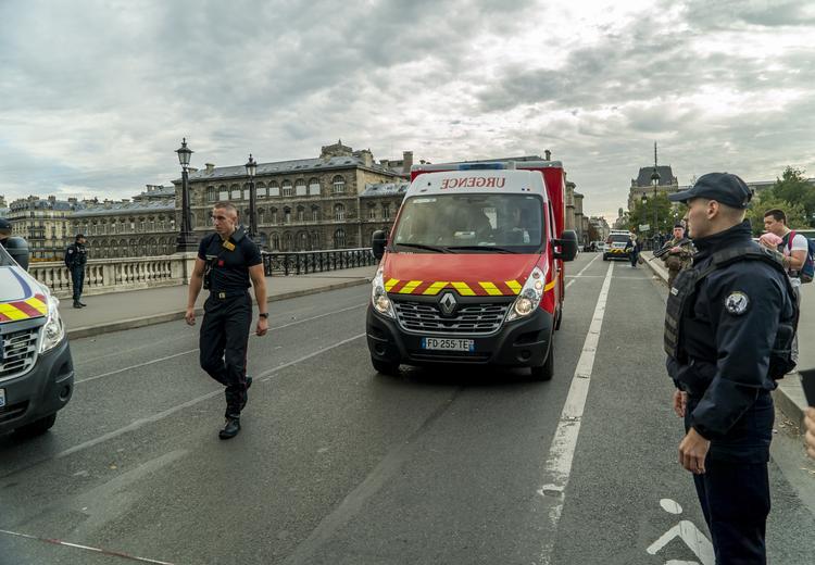 Пять новых случаев заражения коронавирусом подтверждены во Франции