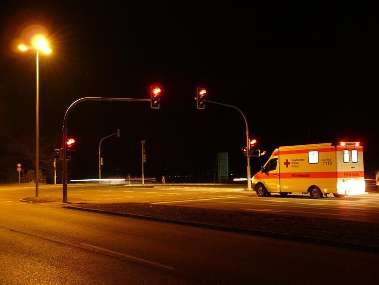 Чехия: 70 детей попали в ДТП с автобусом