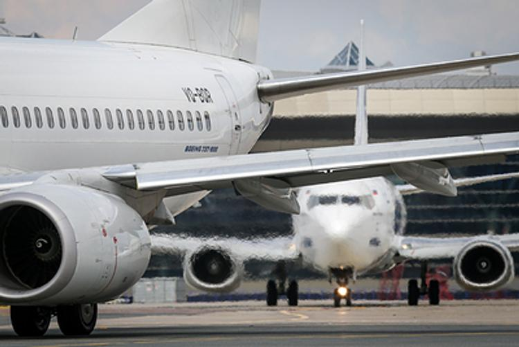 В авиакомпании Utair  сообщили детали происшествия при посадке  Boeing в Усинске