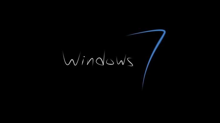 Пользователи Windows 7 массово жалуются на невозможность перезагрузить компьютер