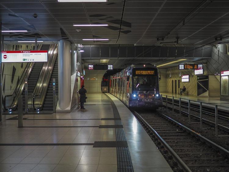 Инцидент в московском метрополитене: пассажир сымитировал приступ от