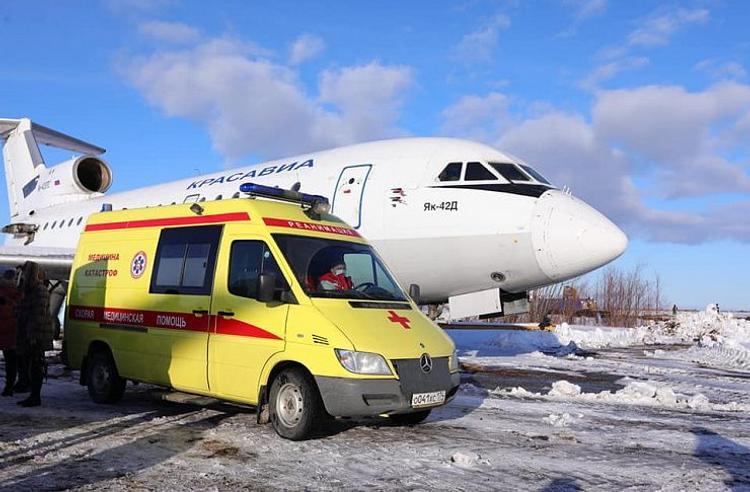 Челябинский врач прокомментировал готовность медиков к коронавирусу
