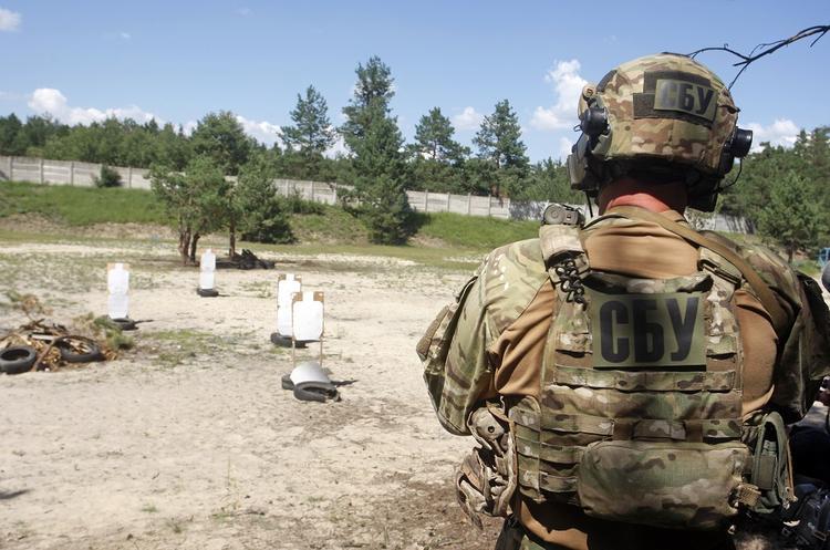 Украинский генерал призвал перенести «гибридную войну» в Россию и развалить ее