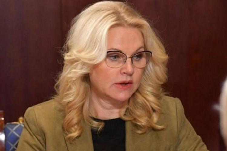 Татьяна Голикова уточнила, кто получит выплату к 75-летию Победы